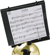 Accessoire pour Trompette - Universal Support FLIP / FLOP Trumpet for LYRE - Accessory - di-arezzo.co.uk
