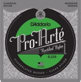 Cordes pour Guitare Classique - ADDARIO PRO ARTE String Set - Moderate / Rectified-Silver Plated - Accessory - di-arezzo.com