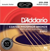 Cordes pour Guitare Acoustique - SET OF ADDARIO Ropes - Medium 13-17-26-35-45-56 - Accessory - di-arezzo.co.uk