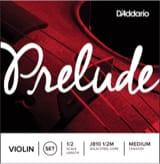 Cordes pour Violon - Prelude String Set for Violin 1/2, Medium Drawn - Accessory - di-arezzo.co.uk
