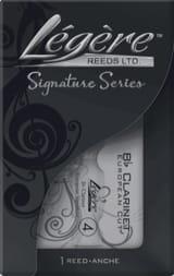 Anche pour Clarinette Sib LÉGÈRE™ - Clarinete Clarinete Claro (ALE-BBES4) - Corte Europeo - Fuerza 4 - Accesorio - di-arezzo.es
