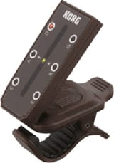 Accordeur pour Guitare - Clip Tuner Korg HT-G2 Headtune Acoustic Head - Accessory - di-arezzo.com