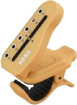 Accordeur pour Guitare - Clip Tuner Korg HT-G1 Headtune Electric Head - Accessory - di-arezzo.co.uk