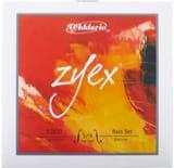 Cordes pour Violoncelle - Juego de cuerdas ADDARIO 019954966911Bench Bass 3/4 Zyex Orchestra - Accesorio - di-arezzo.es