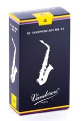 Vandoren SR214 - Anches Saxophone Alto 4.0 - laflutedepan.com