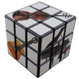 Rubik's Cube Musique Cadeaux - Musique Accessoire laflutedepan