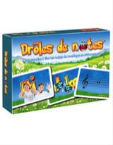 Jeu musical pour enfant - Note divertenti - Accessorio - di-arezzo.it