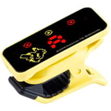 Accordeur pour Guitare - Korg PC 2 Pokemon Pikachu Tuner - Accessory - di-arezzo.com