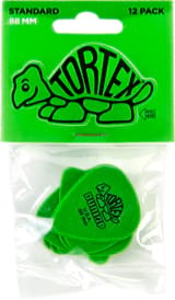 Médiators pour Guitare - Plettri Dunlop Tortex standard da 0,88 mm - Accessorio - di-arezzo.it