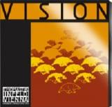 Corde seule : LA violon 3/4 VISION tirant moyen - laflutedepan.com