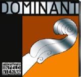 Corde seule : DO pour ALTO 3/4 - DOMINANT - Tirant MOYEN laflutedepan.com