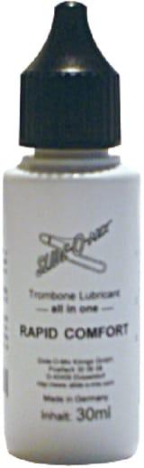 Accessoire pour Trombone - Lubrifiant pour coulisse de Trombone SLIDE-O-MIX - Accessoire - di-arezzo.fr