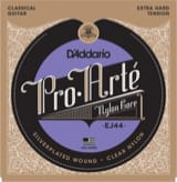 Cordes pour Guitare Classique - ADDARIO PRO ARTE String Set - VERY STRONG Pulling - Accessory - di-arezzo.co.uk
