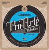 Cordes pour Guitare Classique - ADDARIO PRO ARTE String Set - Heavy Tug - Accessory - di-arezzo.co.uk