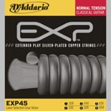 Cordes pour Guitare Classique - ADDARIO EXP String Set - NORMAL Drawn - Accessory - di-arezzo.com
