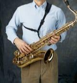 Accessoire pour Saxophone - Harnais NEOTECH pour SAXOPHONE NEO SLING taille M - Accessoire - di-arezzo.fr