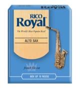 D'Addario Rico Royal RJB1030 - Anches Saxophone Alto 3.0 laflutedepan.com