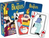 Jeu Musical - Jeu de Cartes THE BEATLES - YELLOW SUBMARINE - Accessoire - di-arezzo.fr