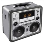 Jeu Musical - Storage box - BOOMBOX - Accessory - di-arezzo.com