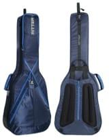 Accessoire pour Guitare - FUNDA RITTER PERFORMANCE 8 para CLASSIC GUITAR 4/4 - Accesorio - di-arezzo.es