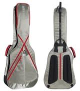 Accessoire pour Guitare - Housse RITTER PERFORMANCE 8 pour GUITARE CLASSIQUE 4/4 - Accessoire - di-arezzo.fr