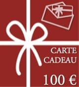 BON CADEAU - CARTE CADEAU - Valeur de 100 € laflutedepan.com