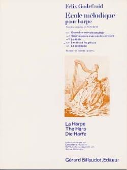 Ecole mél. sur Schubert - n° 4 : Les ris et les pleurs laflutedepan