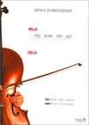Hello Cello ! vol 1 Gerald Schwertberger Partition laflutedepan