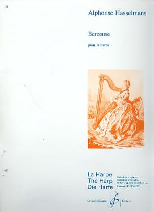 Alphonse Hasselmans - Lullaby - Sheet Music - di-arezzo.co.uk