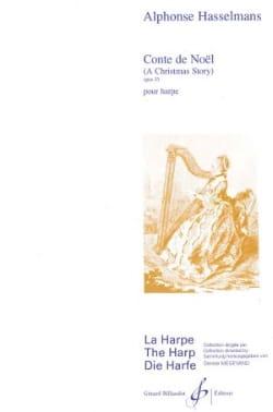 Alphonse Hasselmans - Christmas Tale op. 33 - Sheet Music - di-arezzo.com