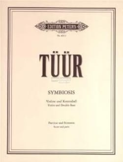 Erkki-Sven Tüür - Symbiosis - Partition - di-arezzo.fr