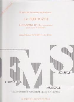 Dossier de FM - Prof - Beethoven Concerto n° 3 - laflutedepan.com