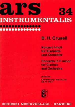 Concerto en Fa Mineur Op. 5 - laflutedepan.com