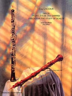 Guy Lacour - Accurate for studying ranges - Sheet Music - di-arezzo.co.uk