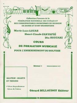 Cours de FM - Débutant 1 - Professeur - laflutedepan.com