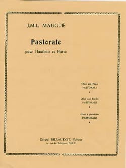 J. M. L. Maugüe - Pastoral - Sheet Music - di-arezzo.co.uk