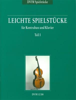 Klaus Trumpf - Leichte Spielstücke, Teil 1 - Sheet Music - di-arezzo.co.uk