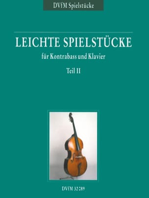 Klaus Trumpf - Leichte Spielstücke, Teil 2 - Sheet Music - di-arezzo.co.uk