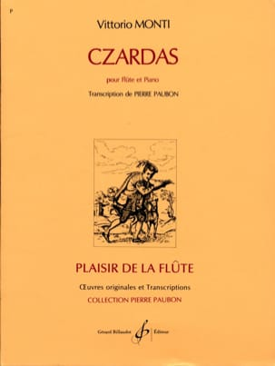 Vittorio Monti - Czardas - Sheet Music - di-arezzo.co.uk