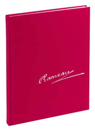 Jean-Philippe Rameau - Harpsichord Pieces In Concerts - Sheet Music - di-arezzo.com