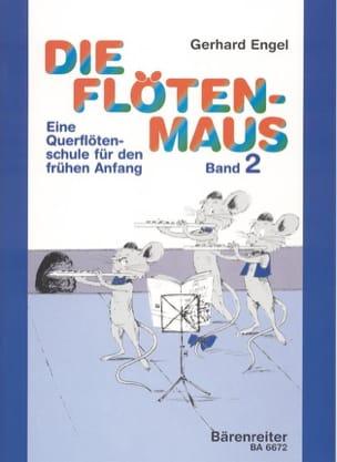 Die Flötenmaus Bd. 2 – Schule - Gerhard Engel - laflutedepan.com