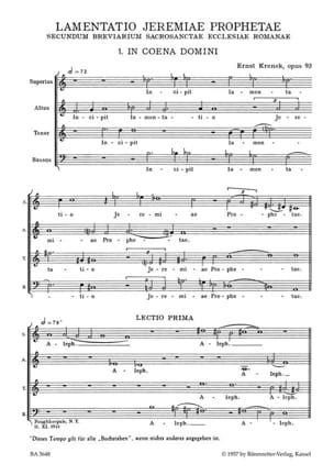 HAENDEL - Orgelkonzert Cembalo- / Harfenkonzert HWV 294. Urtext der Hallischen Händel-Ausg - Sheet Music - di-arezzo.co.uk