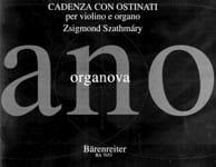 Cadenza con Ostinati - Zsigmond Szathmáry - laflutedepan.com