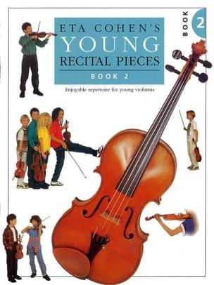 Eta Cohen's young recital pieces, Volume 2 Eta Cohen laflutedepan