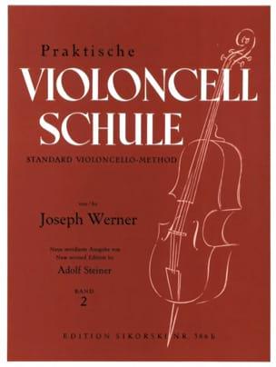Praktische Violoncell Schule - Band 2 - laflutedepan.com