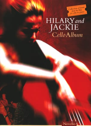 ELGAR - Hilary and Jackie - Cello Album - Sheet Music - di-arezzo.com