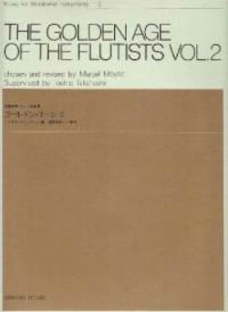 The Golden Age of the Flutists - Volume 2 Marcel Moyse laflutedepan