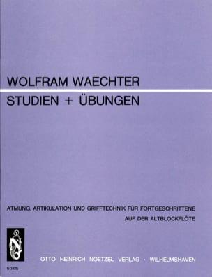 Studien + Übungen – Altblockflöte - laflutedepan.com