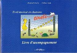 Berthelot Blandine / Huet Catherine - Tireli - 2nd Workbook - Accompaniment - Sheet Music - di-arezzo.com