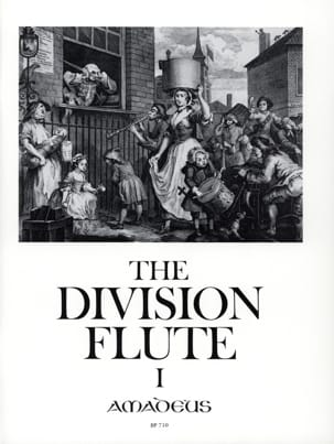 - The Division Flute Volume 1 - Partition - di-arezzo.fr